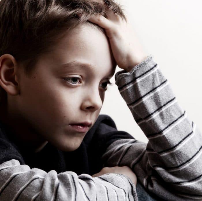 Enseñar a los niños a enfrentarse a los insultos