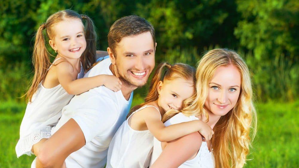 Familias danesas empatía