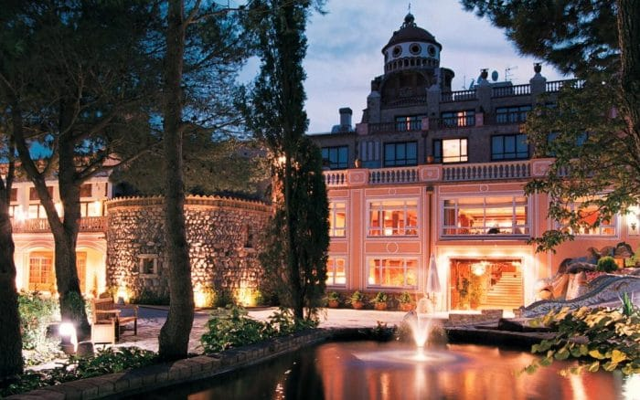 Hotel Termes Montbrió Resort, Spa & ParkSan Juan