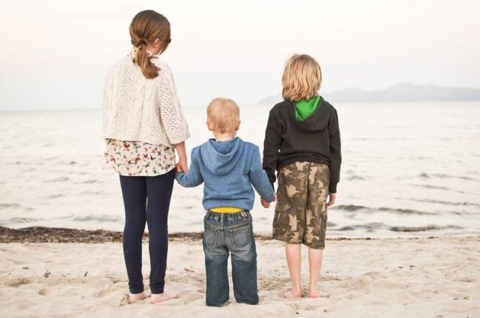 Mantener un matrimonio solo por los hijos