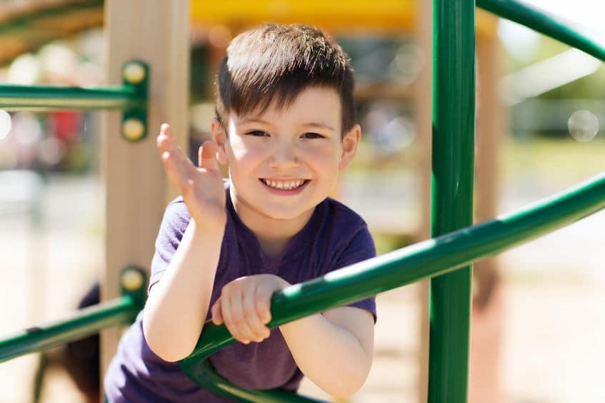 Pautas básicas seguridad infantil