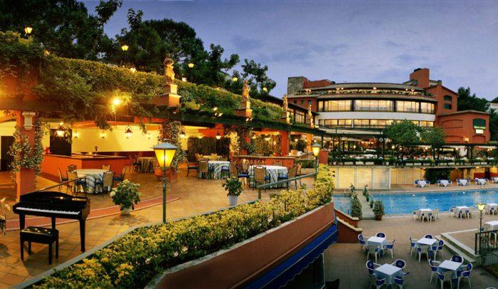Restaurante El Trull San Juan