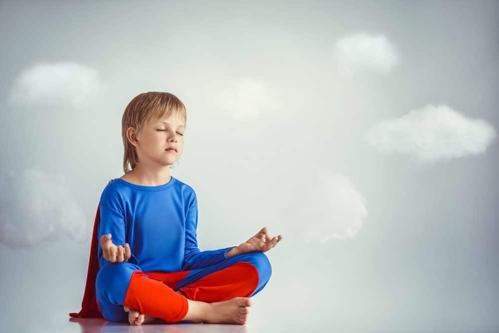 Técnicas mindfulness tdah niños