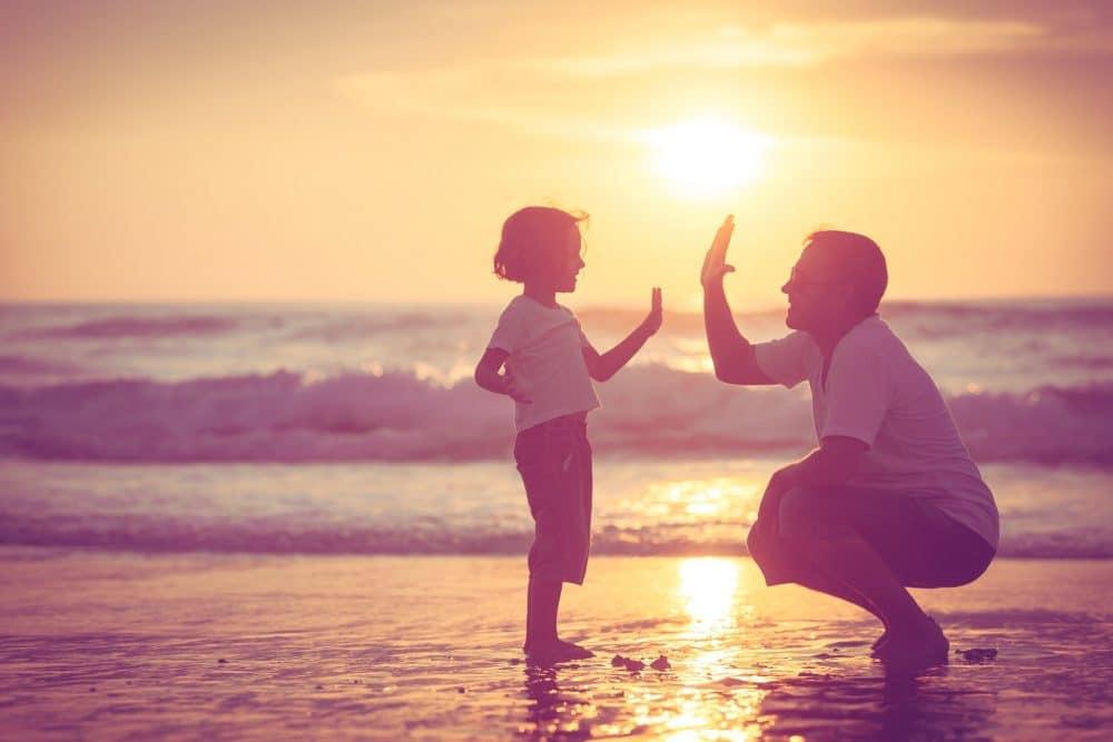 importancia lenguaje afectivo niños