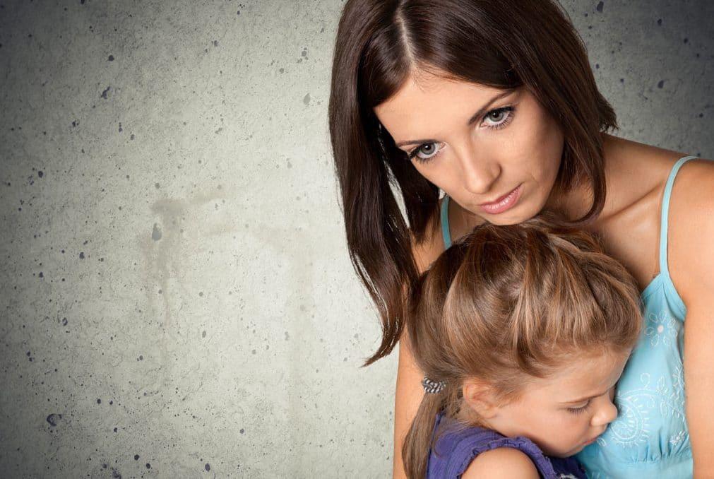 Efectos secundarios de unos padres sobreprotectores