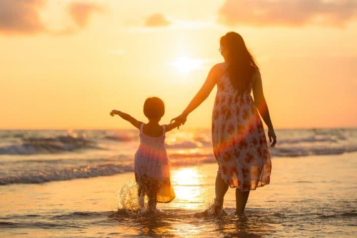 claves que te hacen una buena madre