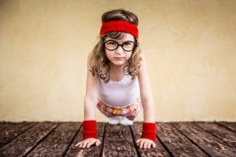 Fomentar resiliencia en los niños