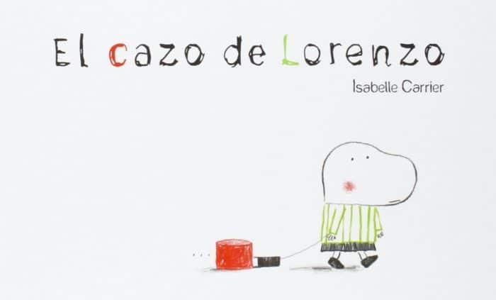 Libro valores niños El cazo de Lorenzo