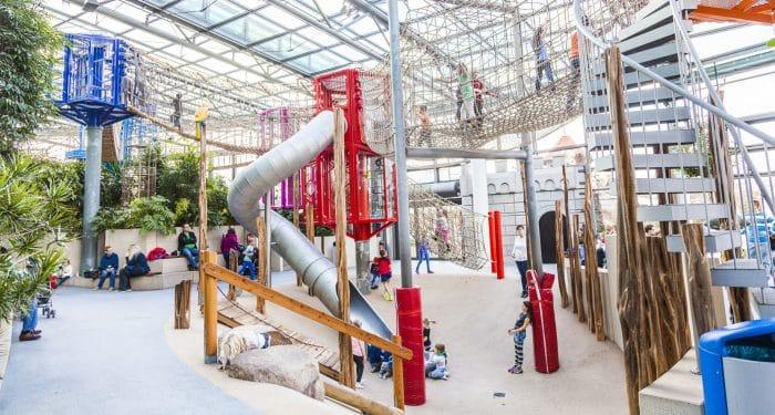 Parque temático Playmobil Fun Park de Zirndorf, en Alemania 2