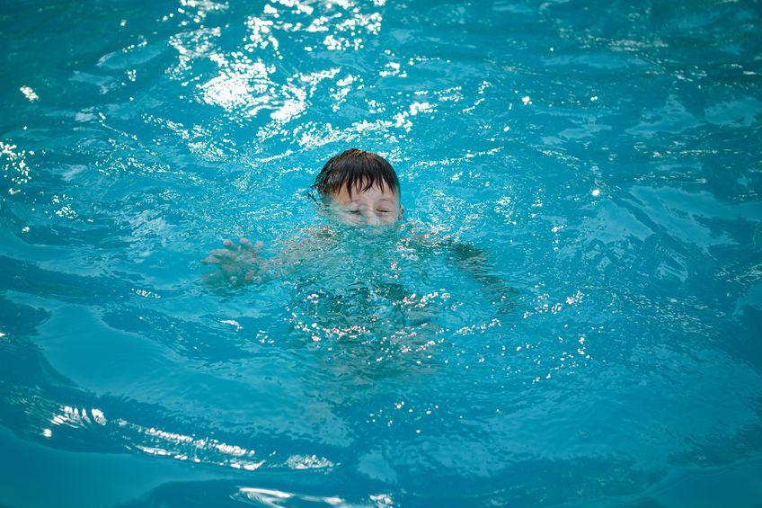 """""""Pero, si solo fue un segundo"""": Para un niño que se está ahogando cada segundo cuenta"""