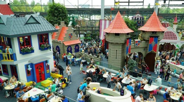 Playmobil Fun Park de Atenas, en Grecia