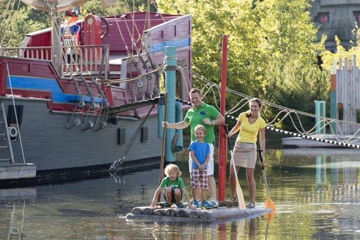 Playmobil Fun Park de Zirndorf, en Alemania