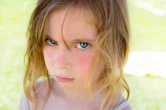 Por qué se enfadan los niños