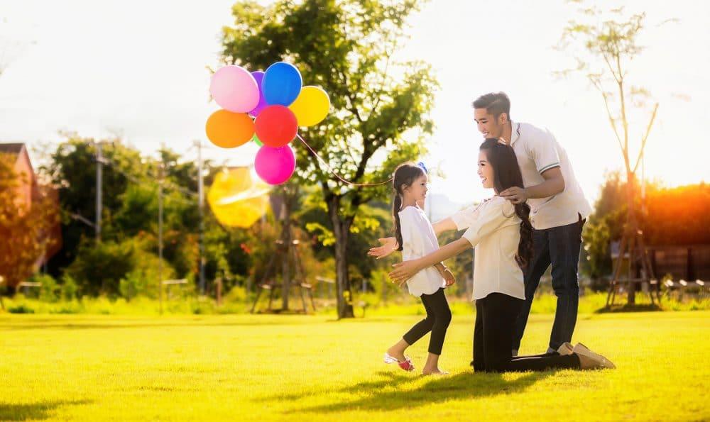 Promesas que debes cumplir a tus hijos