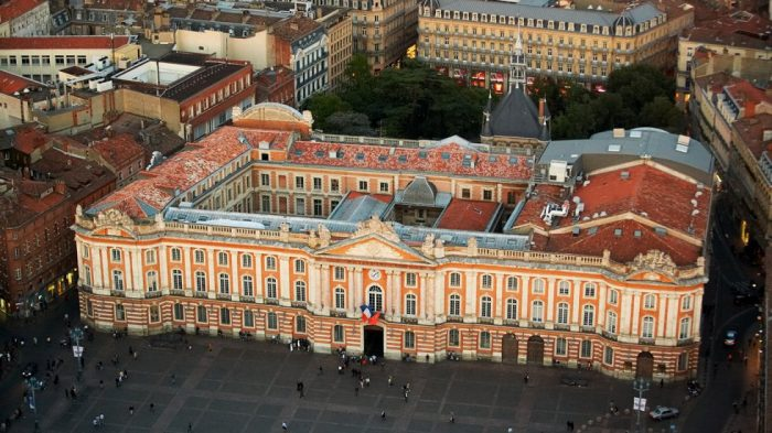 Viajar El Museo de Historia Natural deToulouse, Francia