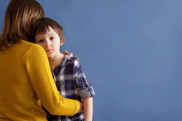 ayudar niños cambio preocupaciones