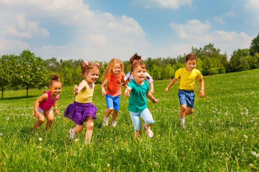 beneficios cerebro juego niños