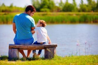 comunicación no verbal familia