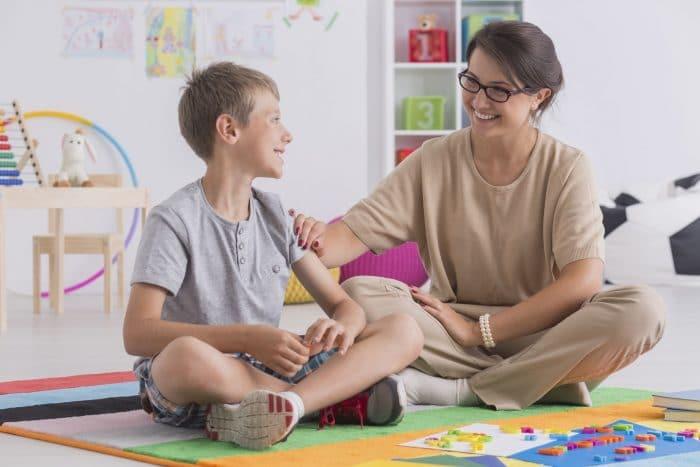 diálogo interno saludable hijos