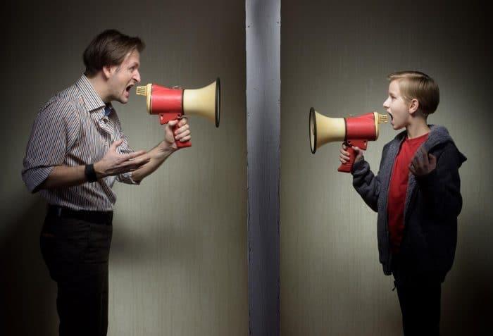 disciplina sin gritar