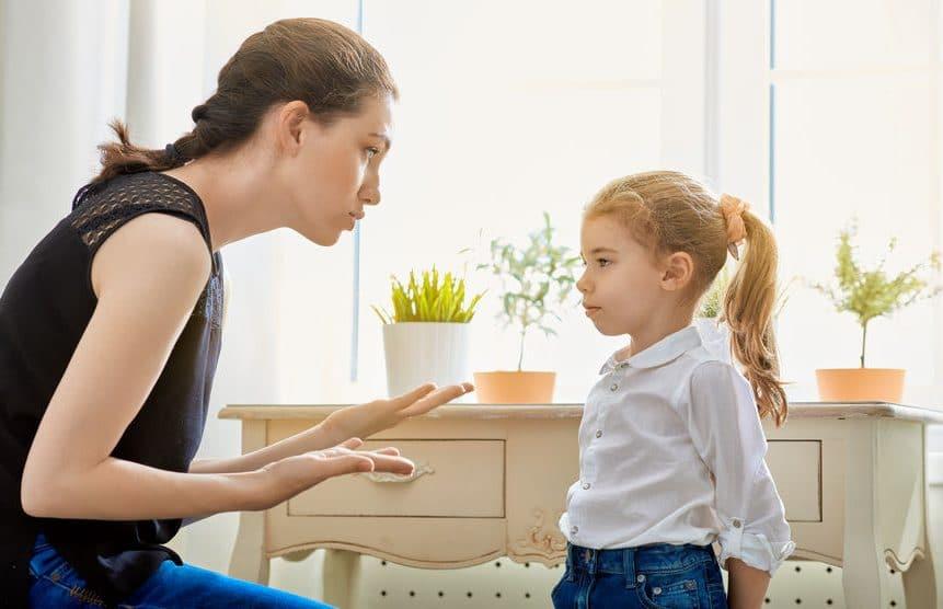 escucha reflexiva ante ira infantil