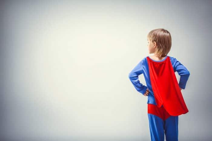 potenciar resiliencia niños edad temprana