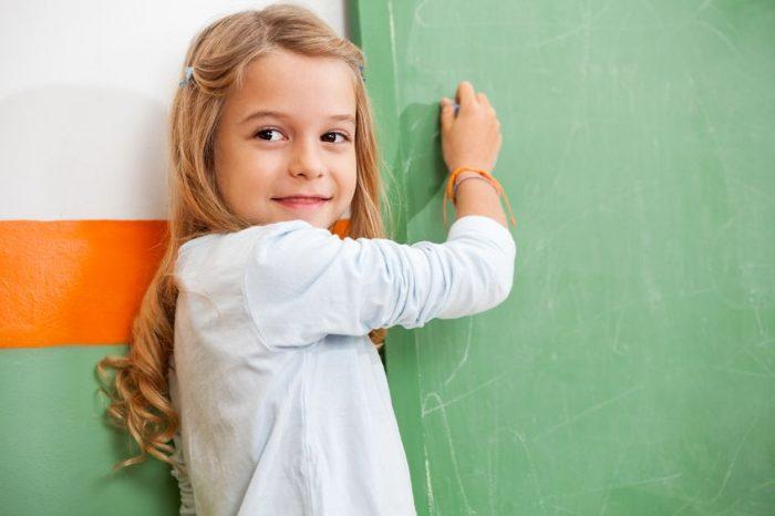 reglas de ortografia b y v para niños