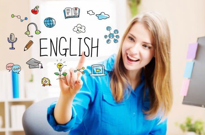 Academia inglés niños
