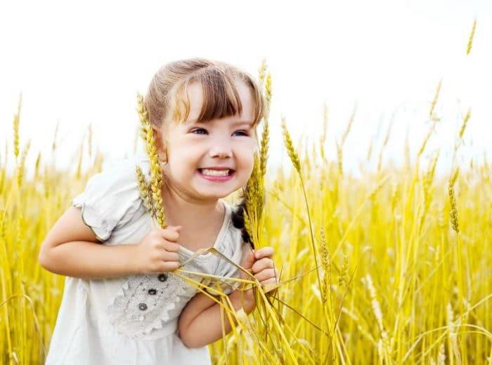 Cómo saber si un niño es feliz