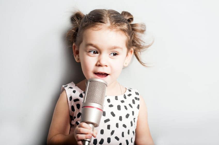 Canciones infantiles ingles subtituladas niños