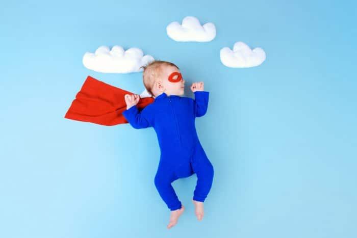 Calendario Orientativo El Desarrollo Del Bebe Desde Que Nace Hasta