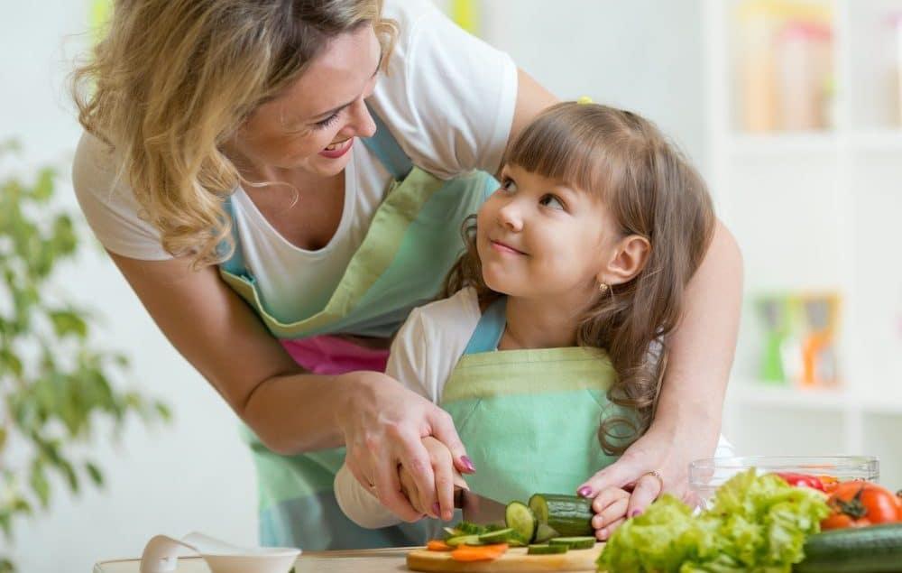 Habilidades de la vida para enseñar a tu hijo