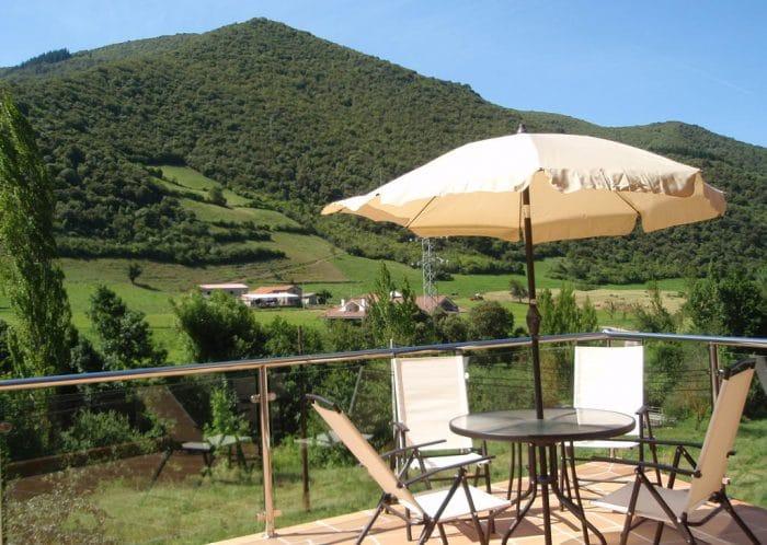 Hotel rural Apartamentos Spa Cantabria Infinita, en Potes, Ojedo, Cantabria