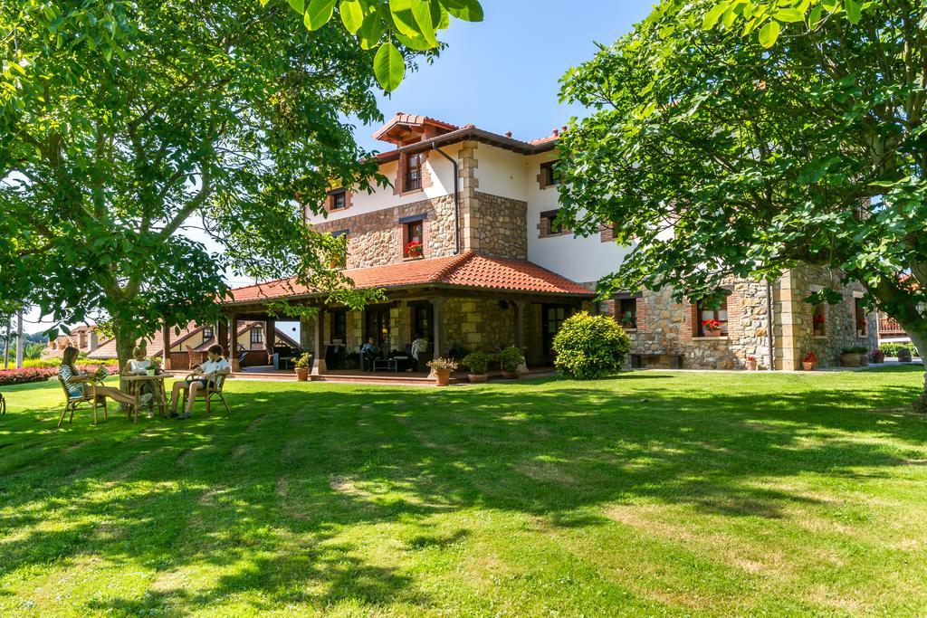 Los 7 mejores hoteles rurales en Cantabria para ir con niños