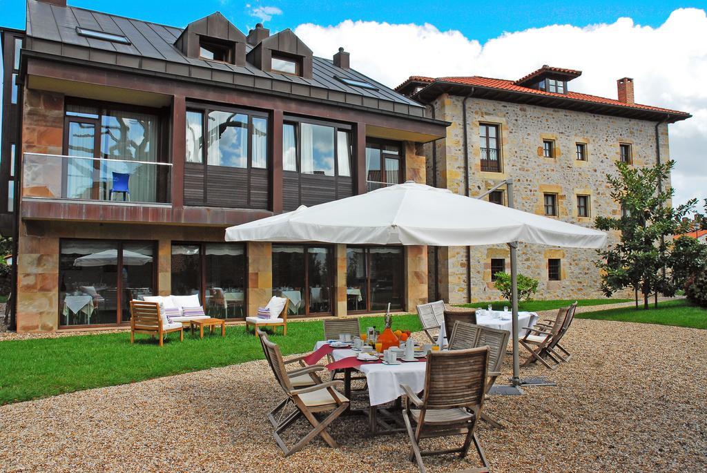 Hotel rural Posada La Robla, en Castañeda, Cantabria