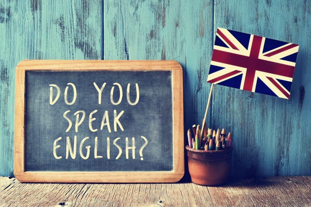 Mejor escuela inglés niños