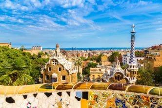 Planes Barcelona niños