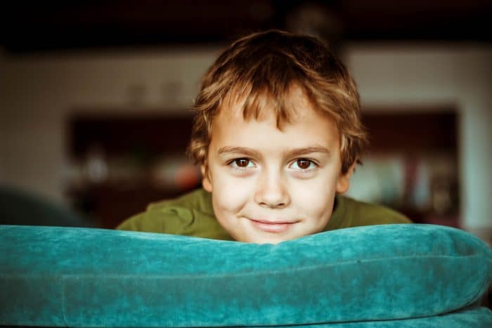 Síndrome De Williams Un Trastorno Que Hace Que Los Niños Quieran A