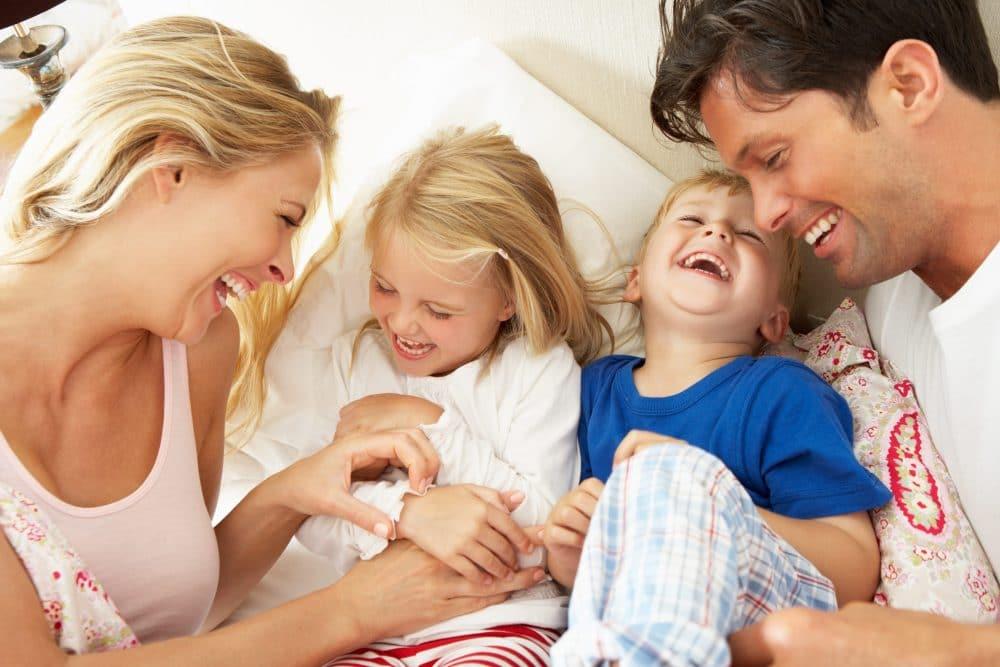 10 chistes graciosos y cortos para tus hijos