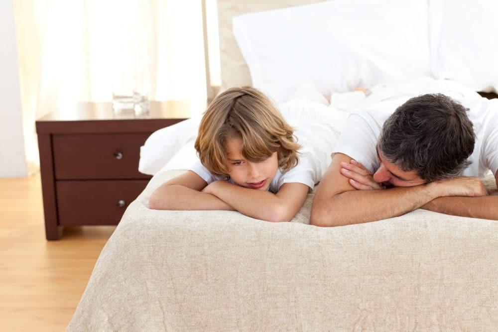 enseñar resolución conflictos niños