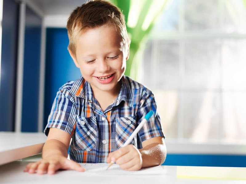 escritura aprendizaje