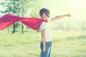modelar hijos fuertes emocionalmente