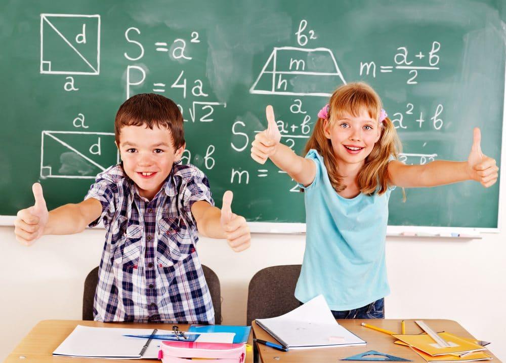 papel escuelas auto aceptación niños