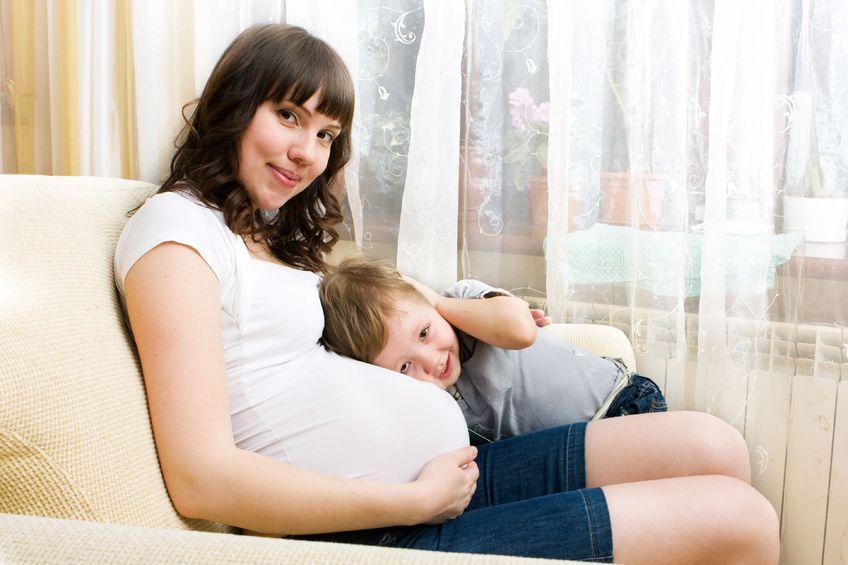 segundo embarazo