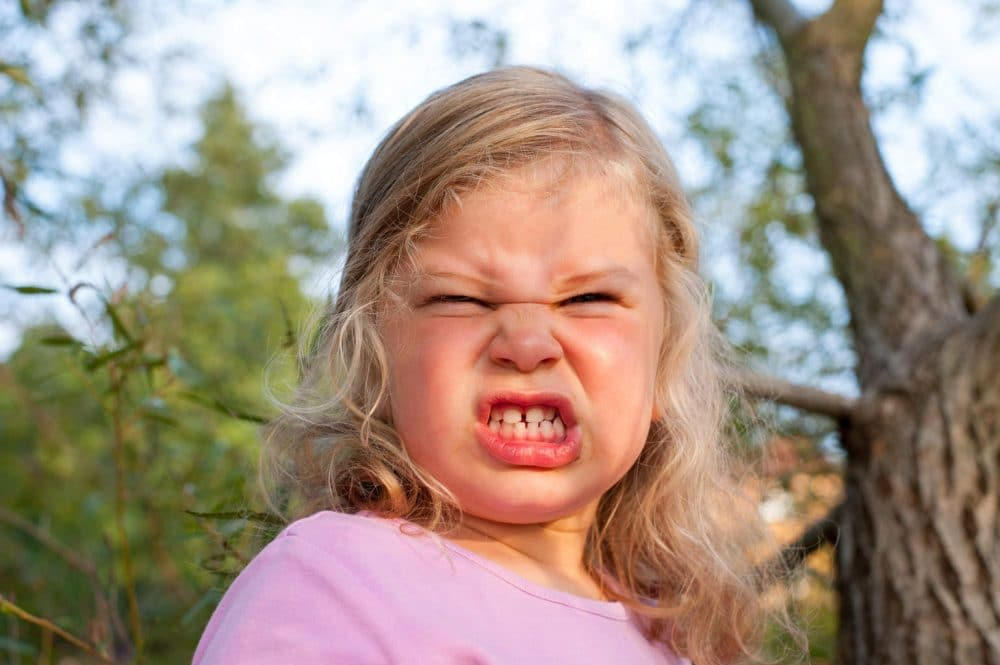 Cómo corregir la agresividad infantil