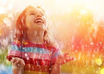 Desarrollar resiliencia niños