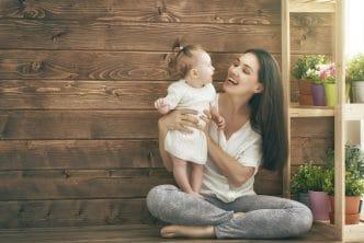 Hábitos mamás felices