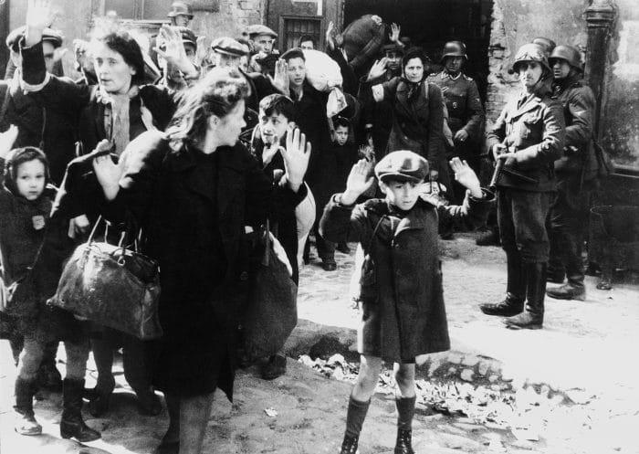 Irena Sendler historia
