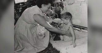 Irena Sendler niños salvados
