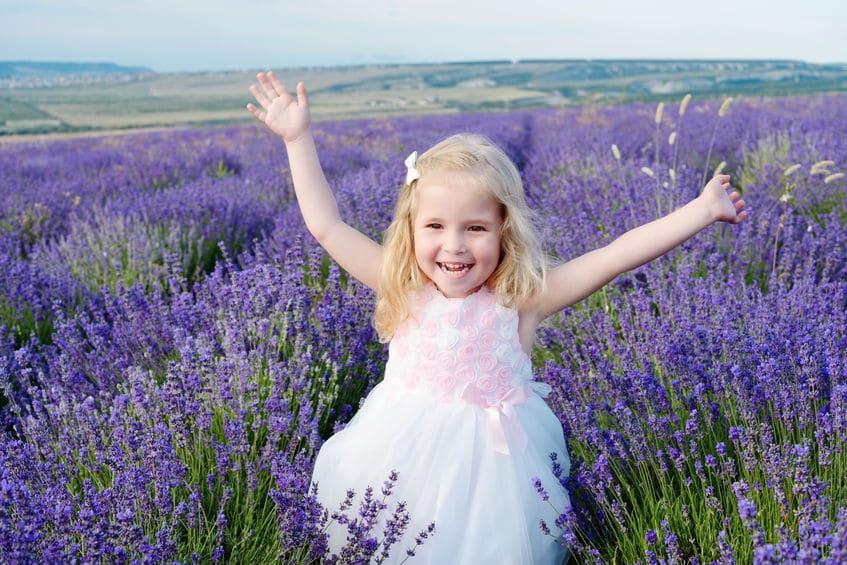 Juegos relajación criar niños emocionalmente fuertes